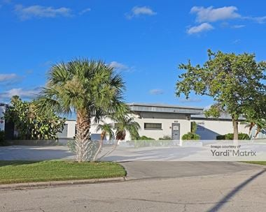 Storage Units for Rent available at 8850 Brown Circle, Cape Canaveral, FL 32920