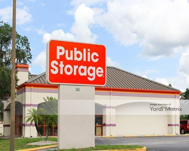 Image for Public Storage - 360 State Road 434 East, FL