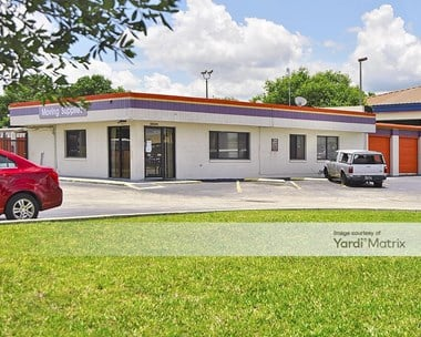 Image for Public Storage - 3900 West Colonial Drive, FL
