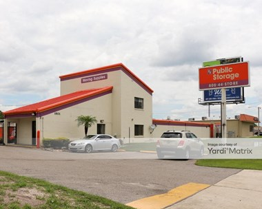 Image for Public Storage - 1801 West Oak Ridge Road, FL