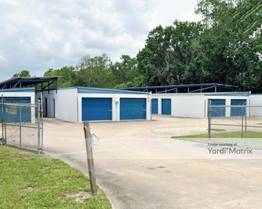Image for All Purpose Storage - 3400 South Street, FL