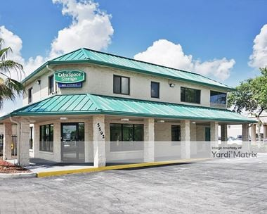 Image for Extra Space Storage - 5592 L B Mcleod Road, FL