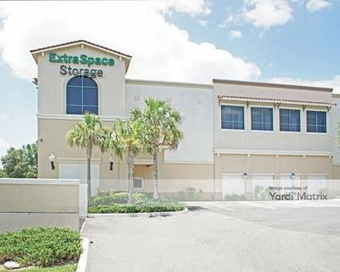 Storage Units for Rent available at 516 County Road 466, Lady Lake, FL 32159