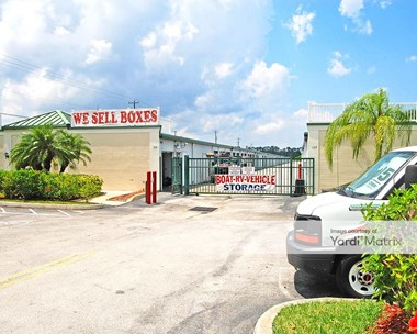 Image for Mini U Storage - 3546 West New Haven Avenue, FL