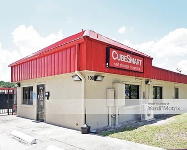 Storage Units for Rent available at 100 Mercantile Court, Ocoee, FL 34761 Photo Gallery 1