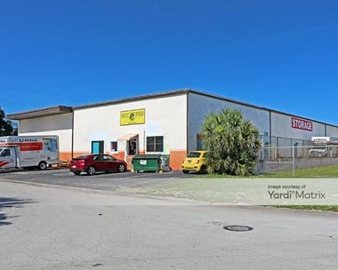 Storage Units for Rent available at 101 Central Road, Indian Harbour Beach, FL 32937 Photo Gallery 1