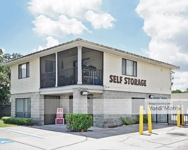 Image for Orlando West Self Storage - 5622 Old Winter Garden Road, FL
