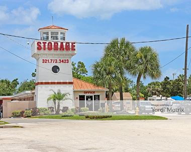 Storage Units for Rent available at 140 Tomahawk Drive, Indian Harbour Beach, FL 32937