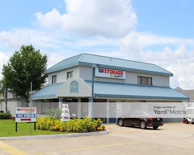 Storage Units for Rent available at 460 Florida Central Pkwy, Longwood, FL 32750 Photo Gallery 1