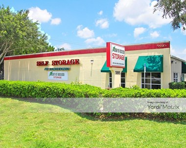 Image for Out O' Space Storage - 1895 Palm Bay Road NE, FL