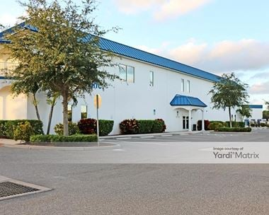 Storage Units for Rent available at 404 Imperial Blvd, Cape Canaveral, FL 32920