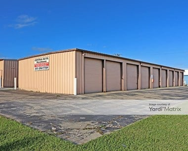 Image for Central Boulevard Warehouses - 310 West Central Blvd, FL