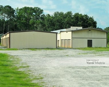 Image for Alfred Street Storage - 525 East Alfred Street, FL
