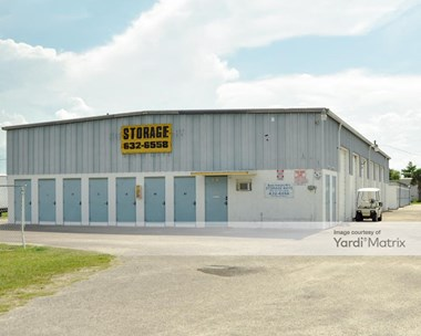 Storage Units for Rent available at 1851 Murrell Road, Rockledge, FL 32955 Photo Gallery 1