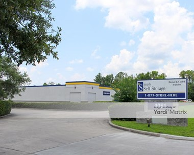 Storage Units for Rent available at 4051 West State Road 46, Sanford, FL 32771 Photo Gallery 1
