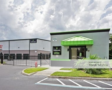 Storage Units for Rent available at 1236 South Vineland Road, Winter Garden, FL 34787 Photo Gallery 1