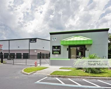 Storage Units for Rent available at 1236 South Vineland Road, Winter Garden, FL 34787