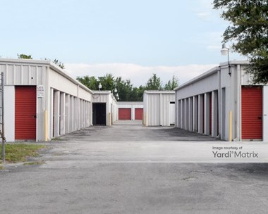 Image for Storage Place - 3300 Communications Road, FL