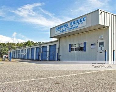 Storage Units for Rent available at 4680 Browns Bridge Road, Cumming, GA 30041 Photo Gallery 1