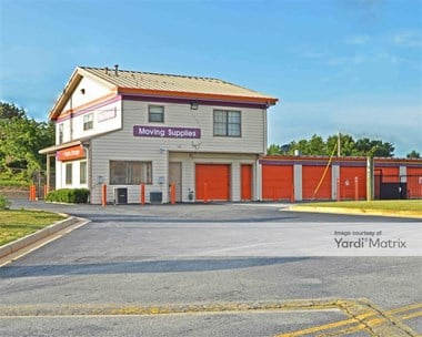 Image for Public Storage - 495 Buford Drive, GA