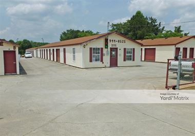 Storage Units for Rent available at 235 Maxham Road, Austell, GA 30168