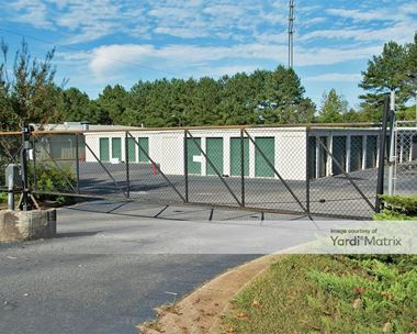 Storage Units for Rent available at 430 Senoia Road, Tyrone, GA 30290