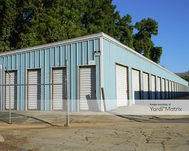 Storage Units for Rent available at 2570 Flat Shoals Road SE, Conyers, GA 30012 Photo Gallery 1