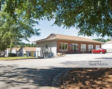Storage Units for Rent available at 204 Fulton Court, Peachtree City, GA 30269