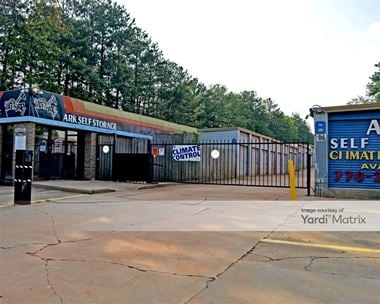 Storage Units for Rent available at 6305 Atlantic Blvd, Norcross, GA 30071