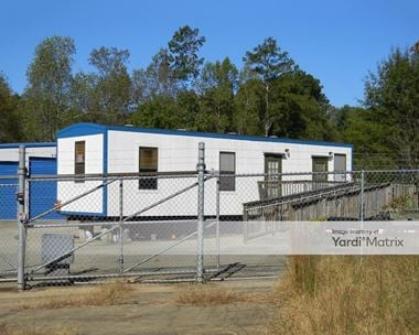 Storage Units for Rent available at 280 Standridge Road, Canton, GA 30115