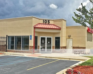 Storage Units for Rent available at 105 Old Peachtree Road NW, Suwanee, GA 30024 Photo Gallery 1