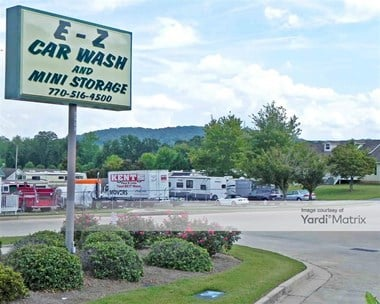 Image for E Z Wash & Store - 3329 Trickum Road, GA