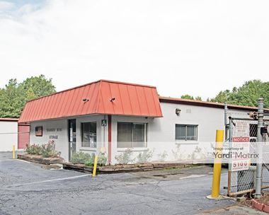 Storage Units for Rent available at 5100 Highway 138, Union City, GA 30291