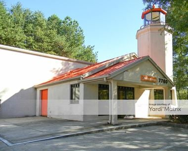 Storage Units for Rent available at 7760 Roswell Road, Sandy Springs, GA 30350