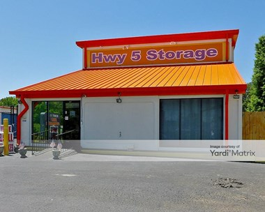 Image for Highway 5 Self Storage - 4945 Canton Road NE, GA