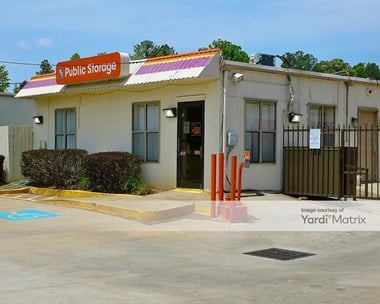 Image for Public Storage - 3003 Rutledge Road NW, GA