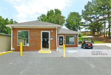 Storage Units for Rent available at 2090 Clay Road, Austell, GA 30106