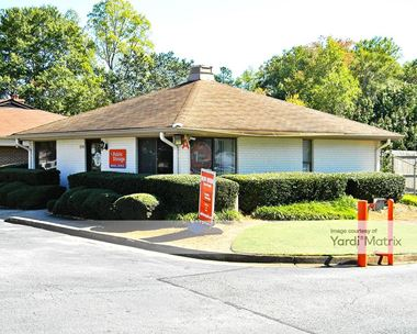 Storage Units for Rent available at 11195 Alpharetta Hwy, Roswell, GA 30076