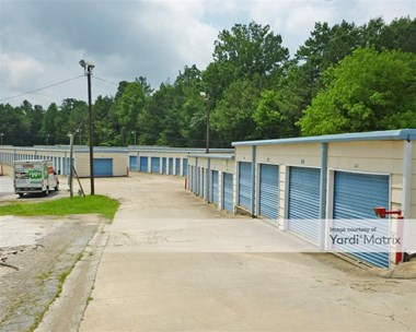 Storage Units for Rent available at 361 Six Flags Drive, Austell, GA 30168 Photo Gallery 1