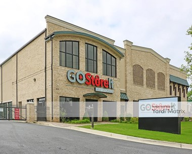 Storage Units for Rent available at 345 Sawmill Drive, Suwanee, GA 30024 Photo Gallery 1