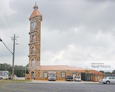Image for Storage Time Conyers - 1050 Flat Shoals Road SE, GA