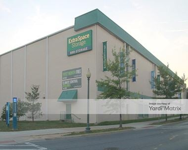 Storage Units for Rent available at 7722 Fenton Street, Silver Spring, MD 20910