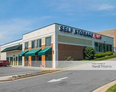 Storage Units for Rent available at 14690 Southlawn Lane, Rockville, MD 20850 Photo Gallery 1