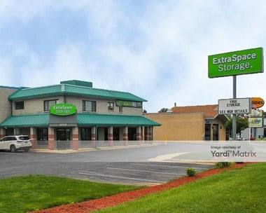 Storage Units for Rent available at 19500 Frederick Road, Germantown, MD 20876 Photo Gallery 1
