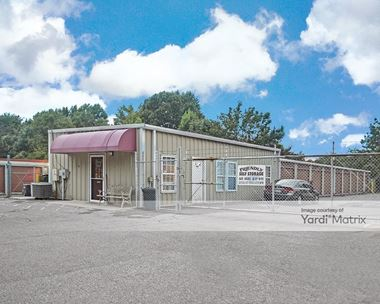 Storage Units for Rent available at 8826 Donald's Way, Owings, MD 20736
