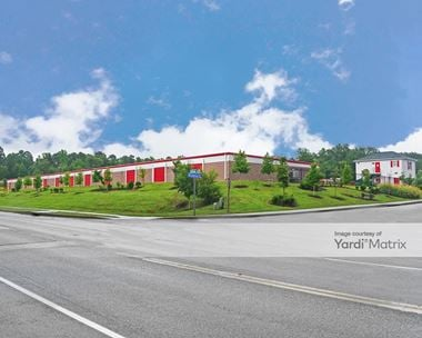 Storage Units for Rent available at 21268 Willows Road, Lexington Park, MD 20653