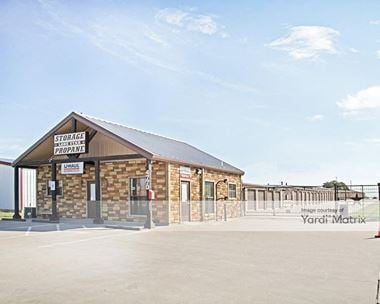 Storage Units for Rent available at 4770 U.S. Highway 377 South, Aubrey, TX 76227