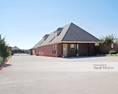 Storage Units for Rent available at 1140 East Prosper Trail, Prosper, TX 75078