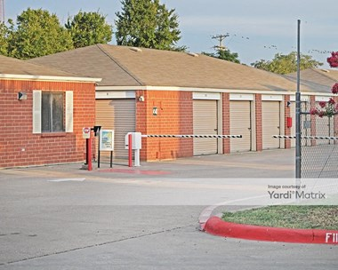 Image for U - Stor Self Storage - 4138 Forest Lane, TX