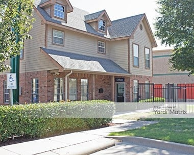 Storage Units for Rent available at 19383 Preston Road, Dallas, TX 75252 Photo Gallery 1